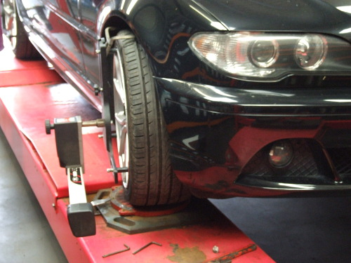 guyhirn wheel alignment
